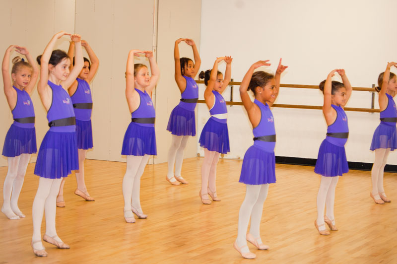 Miami FL Ballet Classes