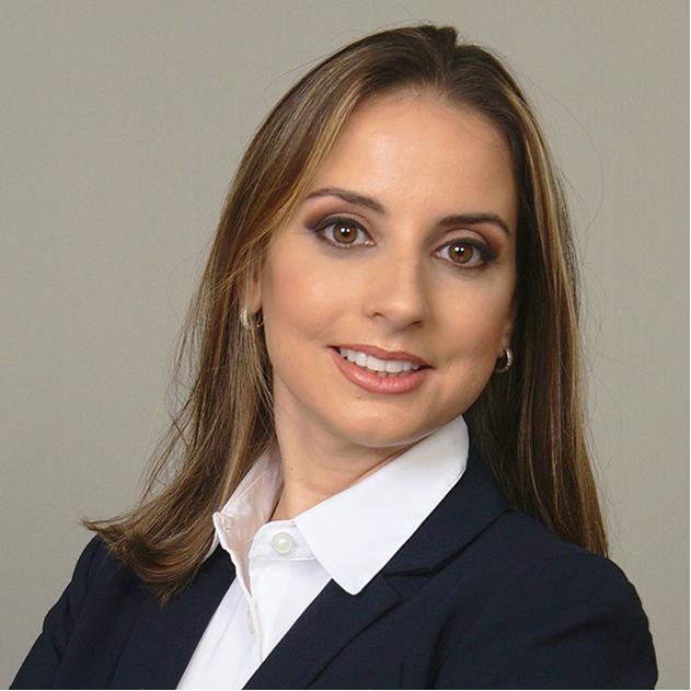 Glenda Cajigal