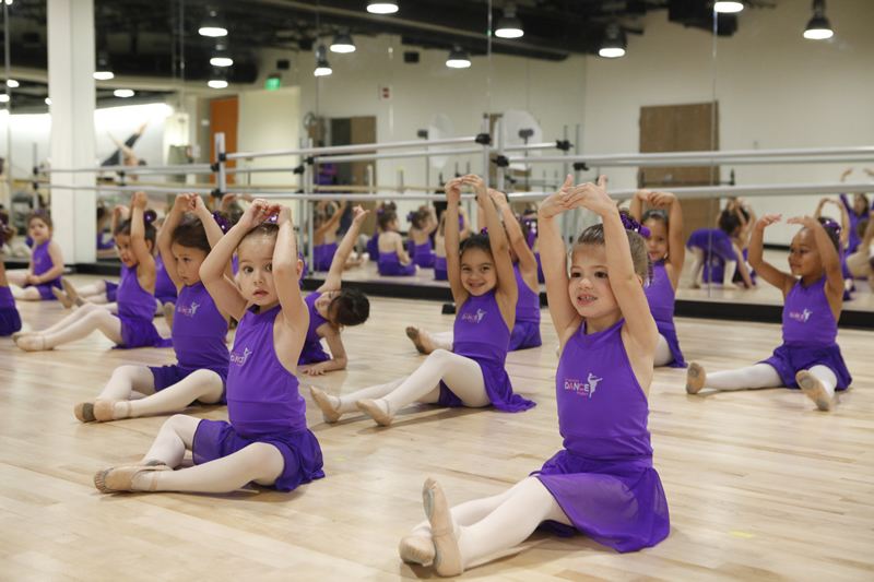 Kinder Ballet Classes Miami FL
