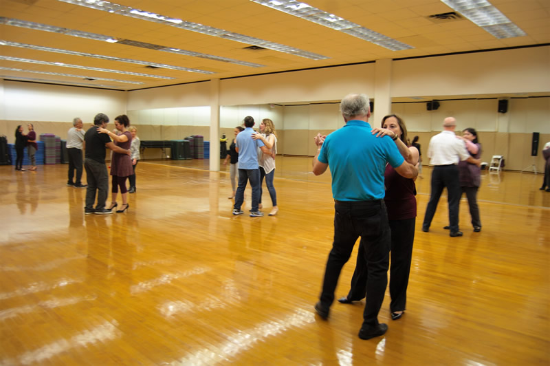 Adult Latin Dance Classes Miami