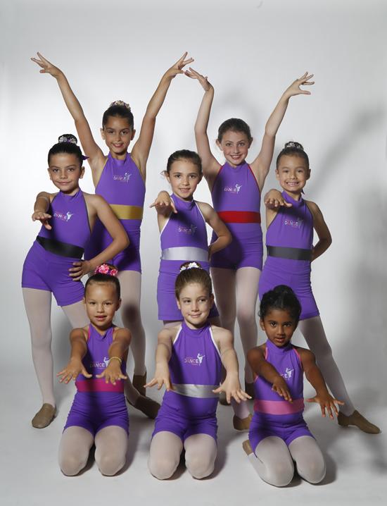 Jazz 2 Dance Class Miami FL