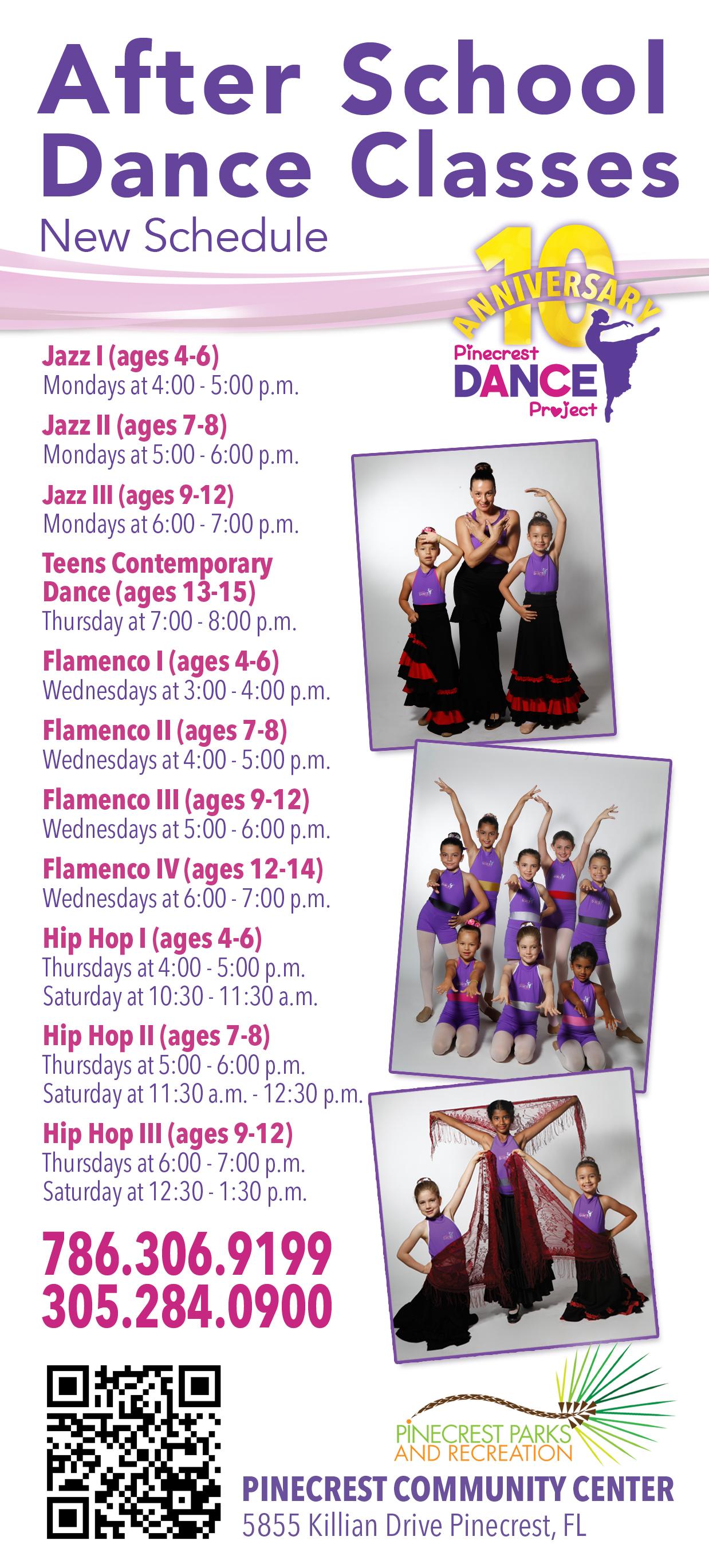Private Dance Lessons Miami
