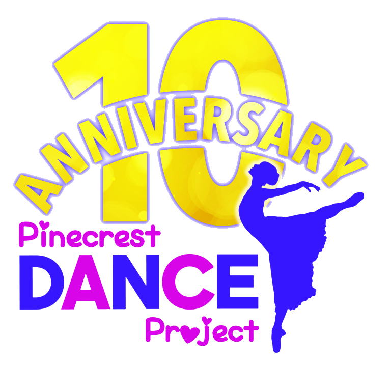10th Anniversary - Pinecrest Dance Project